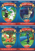 Stories to Learn Arabic Level 1- Stage (set of 4)