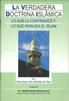 La Verdadera Doctrina Islamica in Spanish