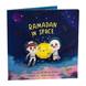 Ramadan in Space