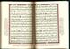 Saudi Mushaf with Brief Tafseer - Othmani 15 Line (Tafseer Saadi)   20 Copies Bulk