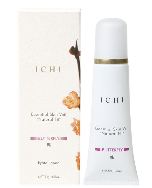 "Essential Skin Veil ""Natural Fit"" BUTTERFLY  SPF 15"
