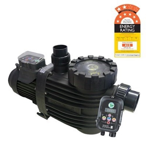Speck Badu Eco Touch VS Pump 3 Speed