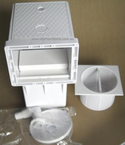Hayward Skimmer Box 1089 Complete