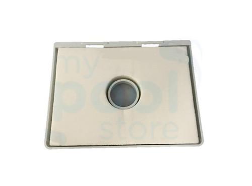 Filtrite SK1000 Skimmer Box Weir Door / Vacuum Plate