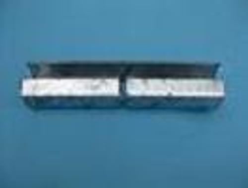 Metal Bottom Rail Connector