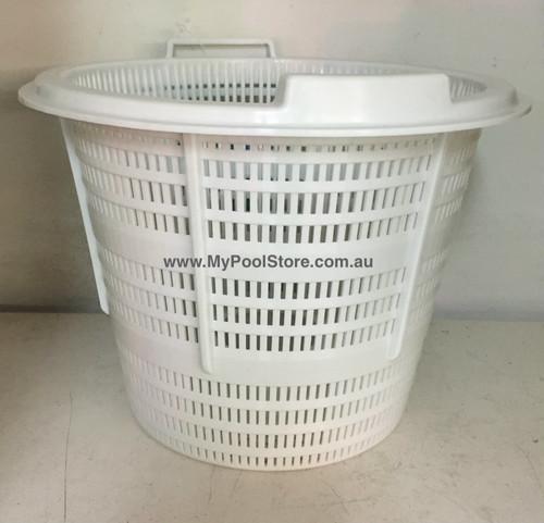 Poolrite Skimmer Basket Old Style (S1800)