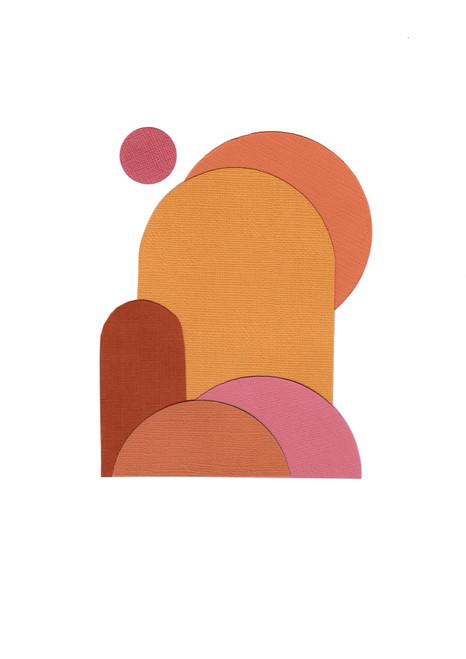 MINIMA No. 157 CARD