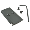 Glock plate set with accessories