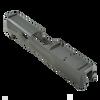 P320C 40/357 RMR Cut Black DLC 3