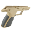 Mirzon P320 Grip Coyote Tan 2