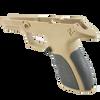 Mirzon P320 Grip Coyote Tan 1