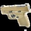 Springfield Hellcat 9mm FDE Optics Ready