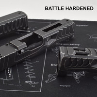 Battle Hardened Finish