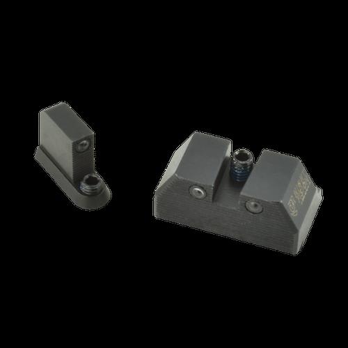CZ P10 Night Fision Suppressor Height Sights