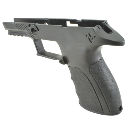 Mirzon P320 Grip Black 1