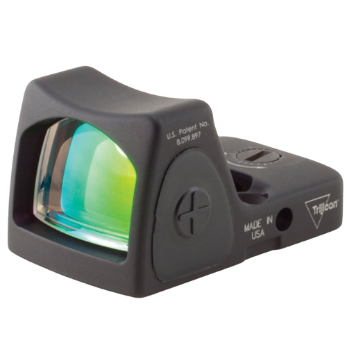 Trijicon RMR Type 2 Red Dot Sight RM07-C-700679