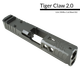 G26 Tiger Claw 2.0 RMRcc Cut Black DLC