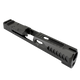 P10F Reptile Ported Black DLC 1