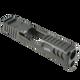 320SC Reptile EDC RMR Cut Black DLC 1