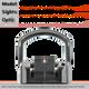 Glock/GL-507/Deltapoint Pro Cowitness