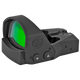SIG Sauer Romeo1 Pro, 3 MOA Dot, Steel Shroud, Matte Black Finish