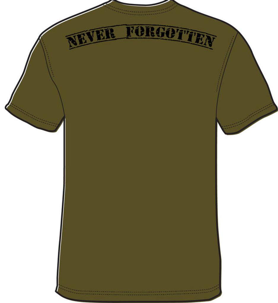 Copy of NEVER FORGOTTEN