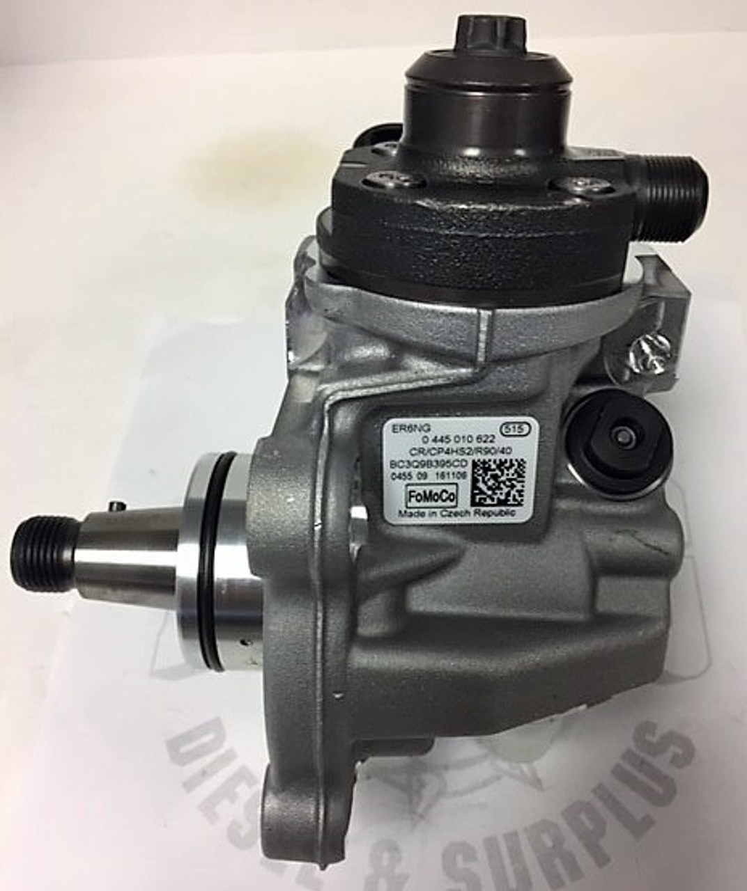 2011-2014 6.7 Powerstroke 6.7l CP4 Fuel Injection Pump 0445010622