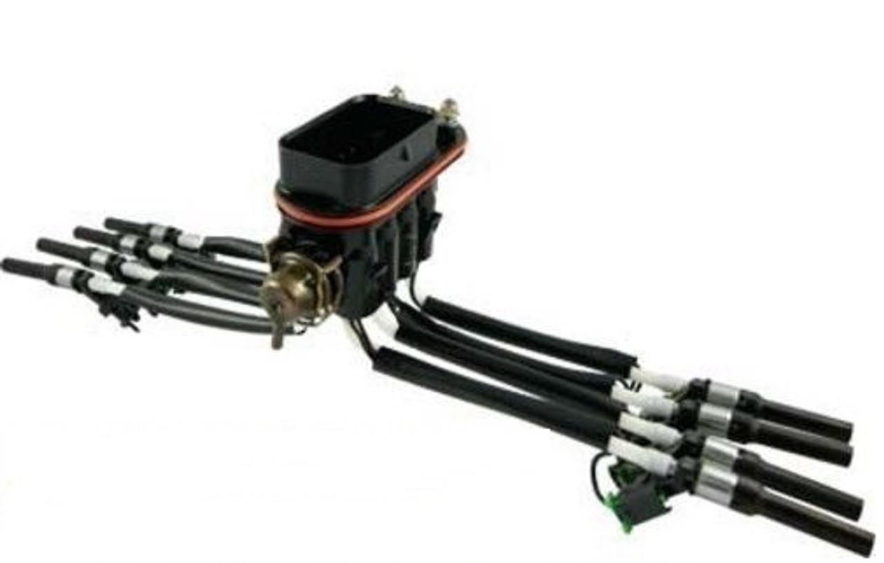 6.7 Powerstroke Injectors >> Cadillac Chevy & GMC 5.0 L 5.7 L Vortec Spider Fuel ...