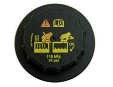 FORD POWERSTROKE 7.3L / 6.0L RADIATOR RECOVERY TANK CAP