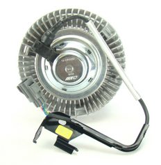 2005-2009 DODGE RAM 2500 5500 5.9L/6.7L CUMMINS NEW ELECTRIC RADIATOR COOLING FAN CLUTCH
