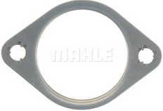 2008 - 2010 FORD 6.4L POWERSTROKE EXHAUST PIPE FLANGE GASKET EGR CATALYST HORIZONTAL MAHLE B32255