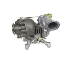 1994-1997 FORD 7.3L POWER STROKE REMAN TURBOCHARGER W/ PEDESTAL