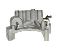 1999.5-2003 FORD 7.3L POWER STROKE ROTOMASTER TURBOCHARGER PEDESTAL WITH ACTUATOR- REMANUFACTURED