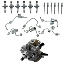 2003-2004.5 DODGE 5.9L CUMMINS COMMON RAIL FUEL INJECTION 305HP SUPERKIT WITH CP3 PUMP