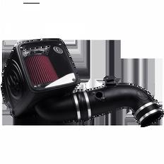 S&B COLD AIR INTAKE FOR 2011-2016 CHEVY/GMC 6.6L DURAMAX LML 75-5075-1