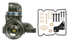 2004-2010 FORD 6.0L POWERSTROKE HIGH PRESSURE OIL PUMP (HPOP) WITH FORD OEM GASKETS ( Pump-Only -No IPR)