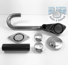 EGR RACE KIT FOR 2003-2007 FORD 6.0L POWERSTROKE  (BASIC KIT)