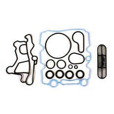 2003-2007 FORD 6.0L POWER STROKE DIESEL OIL COOLER O-RING GASKET KIT WITH SCREEN