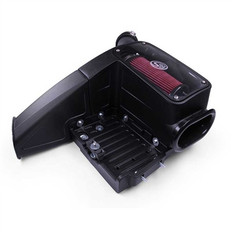 S&B COLD AIR INTAKE 1999-2003 FORD 7.3L POWER STROKE (OILED FILTER) 75-5062