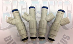 2001-2004 FORD RANGER 2.3L Vin D & MAZDA B2300 2.3L Vin D NEW FUEL INJECTOR SET