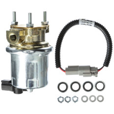 1998.5-2002 DODGE 5.9L 12V CUMMINS NEW FUEL LIFT PUMP WITH HARNESS