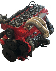 2007.5-2018 DODGE 6.7L CUMMINS HIGH PERFORMANCE INTAKE MANIFOLD (please read information below)