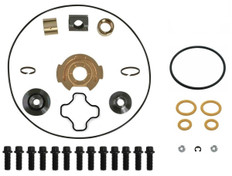 1999-2003 FORD 7.3L POWERSTROKE TURBOCHARGER GTP38 - BASIC REBUILD KIT