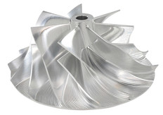 2004.5-2017 5.9L / 6.7L CUMMINS BILLET COMPRESSOR WHEEL
