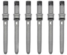 1998.5 - 2002 DODGE 5.9L CUMMINS 24 VALVE WITH VP44 PUMP INJECTOR CONNECTOR TUBES SET OF 6