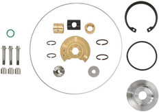 2008-2010 FORD 6.4L POWERSTROKE DIESEL V2S HIGH PRESSURE BASIC TURBO REBUILD KIT 1848300C92H