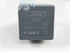 2003 - 2007 FORD 6.0L POWERSTROKE DIESEL FICM RELAY FUEL INJECTION CONTROL MODULE F80B-14B192-AA