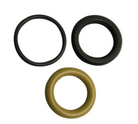 2003 - 2004.5 FORD 6.0L  POWERSTROKE HIGH PRESSURE OIL PUMP (HPOP) ORING SEAL KIT - OEM FORD