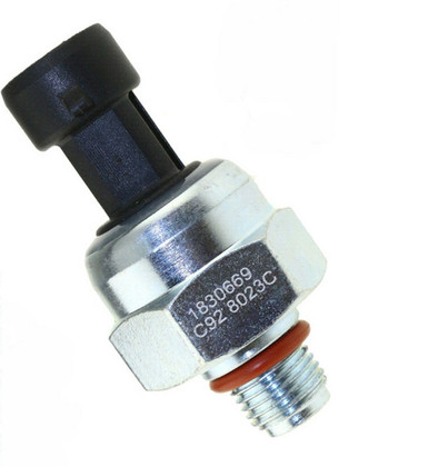 INTERNATIONAL/NAVISTAR DT466 DT466E HT530 I530E INJECTION CONTROL PRESSURE (ICP) SENSOR