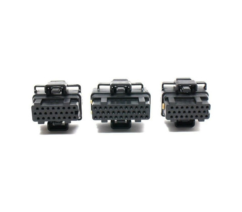 2003-2010 FORD POWERSTROKE 6.0 DIESEL FICM FUEL INJECTOR MODULE CONNECTOR KIT WITHOUT TERMINALS